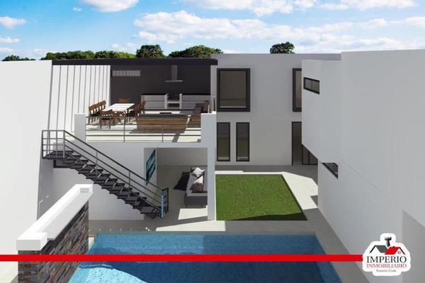 Foto de casa en venta en s/n , las trojes, torreón, coahuila de zaragoza, 8804132 No. 04