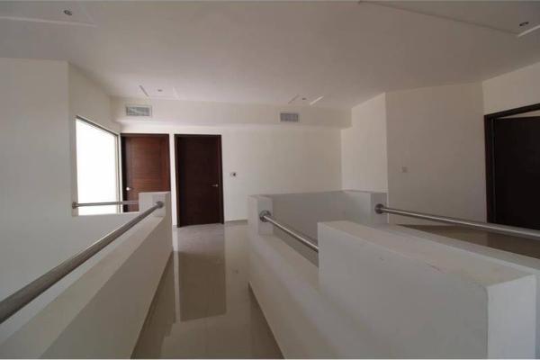 Foto de casa en venta en s/n , las trojes, torreón, coahuila de zaragoza, 8804132 No. 19