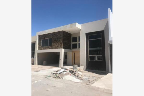 Foto de casa en venta en s/n , las trojes, torreón, coahuila de zaragoza, 9955862 No. 01