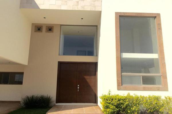Foto de casa en venta en s/n , las trojes, torreón, coahuila de zaragoza, 9981791 No. 01