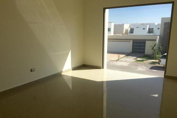 Foto de casa en venta en s/n , las trojes, torreón, coahuila de zaragoza, 9981791 No. 16