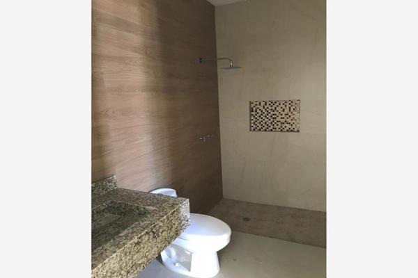 Foto de casa en venta en s/n , las trojes, torreón, coahuila de zaragoza, 9986140 No. 07