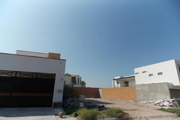 Foto de terreno habitacional en venta en s/n , las villas 7ma etapa, torreón, coahuila de zaragoza, 10150284 No. 03