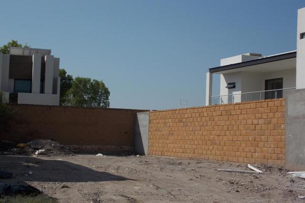Foto de terreno habitacional en venta en s/n , las villas 7ma etapa, torreón, coahuila de zaragoza, 10150284 No. 04