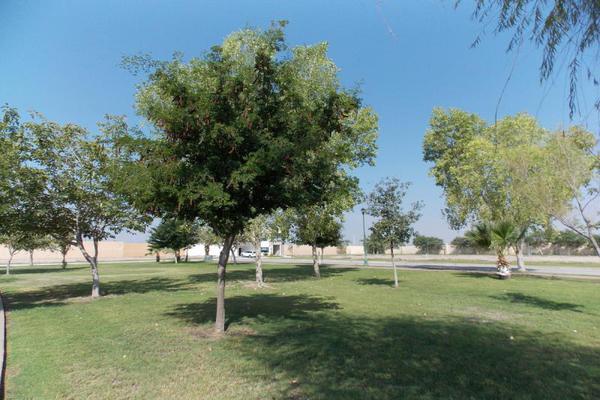 Foto de terreno habitacional en venta en s/n , las villas 7ma etapa, torreón, coahuila de zaragoza, 10150284 No. 05