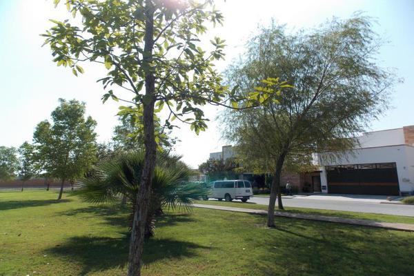 Foto de terreno habitacional en venta en s/n , las villas 7ma etapa, torreón, coahuila de zaragoza, 10150284 No. 06