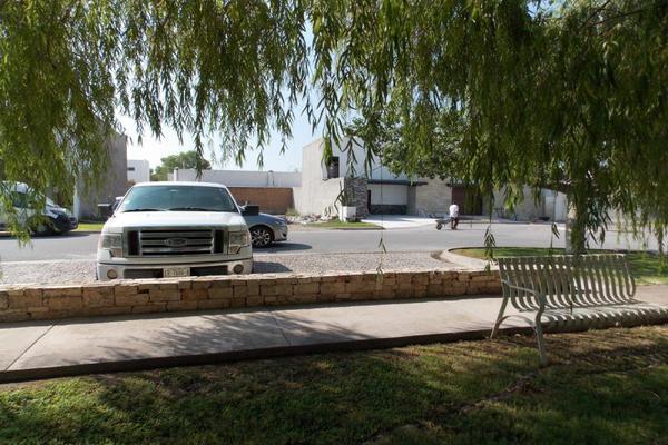 Foto de terreno habitacional en venta en s/n , las villas 7ma etapa, torreón, coahuila de zaragoza, 10150284 No. 07