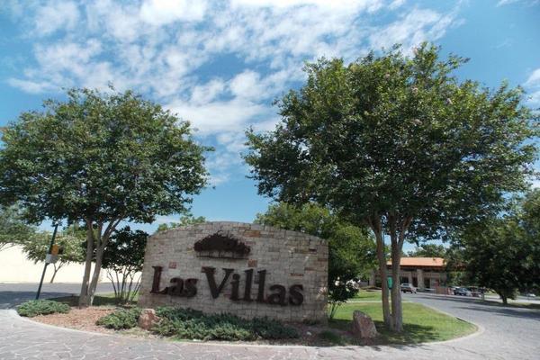 Foto de terreno habitacional en venta en s/n , las villas 7ma etapa, torreón, coahuila de zaragoza, 10193116 No. 04