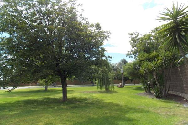 Foto de terreno habitacional en venta en s/n , las villas 7ma etapa, torreón, coahuila de zaragoza, 10193116 No. 05