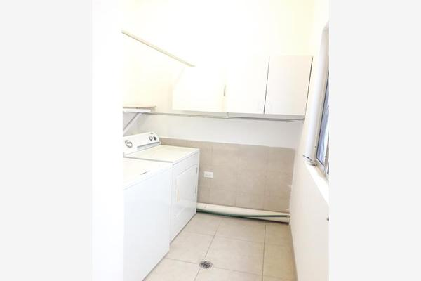 Foto de casa en renta en s/n , las villas 7ma etapa, torreón, coahuila de zaragoza, 0 No. 10