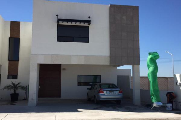 Foto de casa en venta en s/n , las villas 7ma etapa, torreón, coahuila de zaragoza, 8799109 No. 01