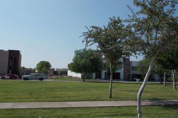 Foto de terreno habitacional en venta en s/n , las villas, torreón, coahuila de zaragoza, 10150284 No. 08