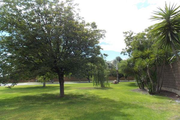 Foto de terreno habitacional en venta en s/n , las villas, torreón, coahuila de zaragoza, 10193116 No. 05