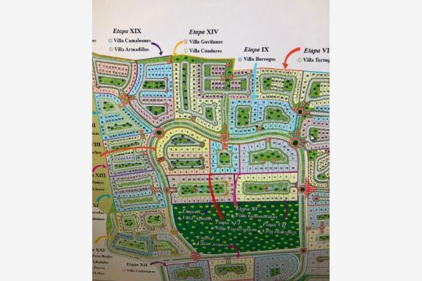 Foto de terreno habitacional en venta en s/n , las villas, torreón, coahuila de zaragoza, 10194589 No. 01
