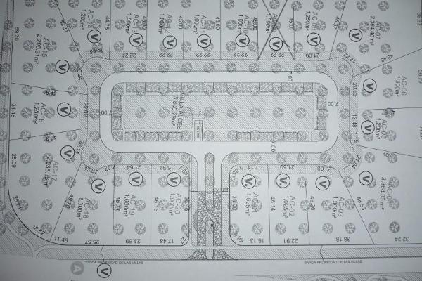 Foto de terreno habitacional en venta en s/n , las villas, torreón, coahuila de zaragoza, 5340227 No. 01
