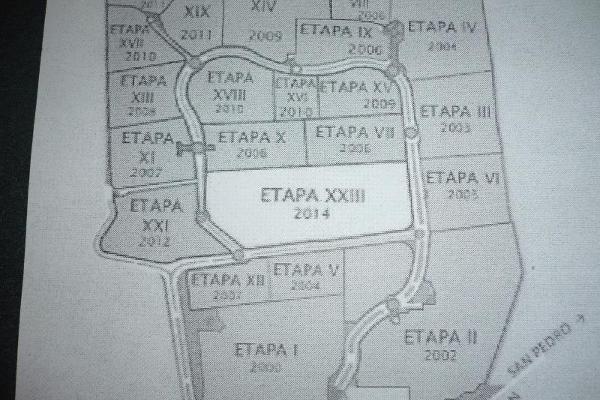 Foto de terreno habitacional en venta en s/n , las villas, torreón, coahuila de zaragoza, 5340227 No. 02