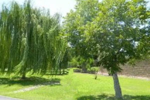 Foto de terreno habitacional en venta en s/n , las villas, torreón, coahuila de zaragoza, 5952700 No. 04