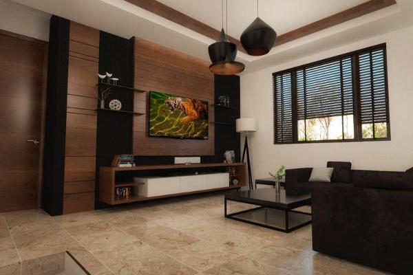 Foto de casa en venta en s/n , las villas, torreón, coahuila de zaragoza, 6122784 No. 03