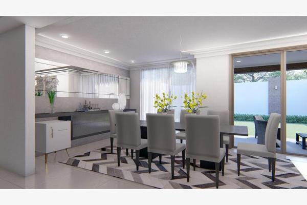 Foto de casa en venta en s/n , las villas, torreón, coahuila de zaragoza, 9966529 No. 04