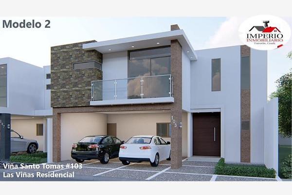Foto de casa en venta en s/n , las villas, torreón, coahuila de zaragoza, 9966529 No. 20