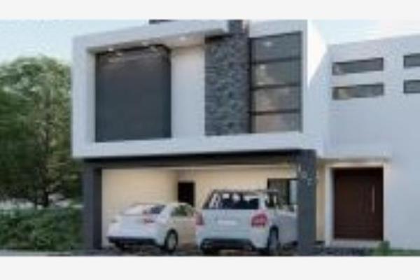 Foto de casa en venta en s/n , las villas, torreón, coahuila de zaragoza, 9968671 No. 01