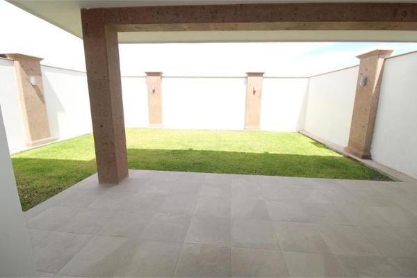 Foto de casa en venta en s/n , las villas, torreón, coahuila de zaragoza, 9979792 No. 14