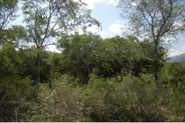 Foto de terreno habitacional en venta en s/n , lazarillos de abajo, allende, nuevo león, 9989777 No. 06