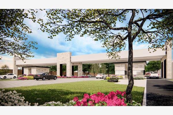 Foto de terreno habitacional en venta en s/n , lázaro cárdenas, torreón, coahuila de zaragoza, 8800998 No. 03