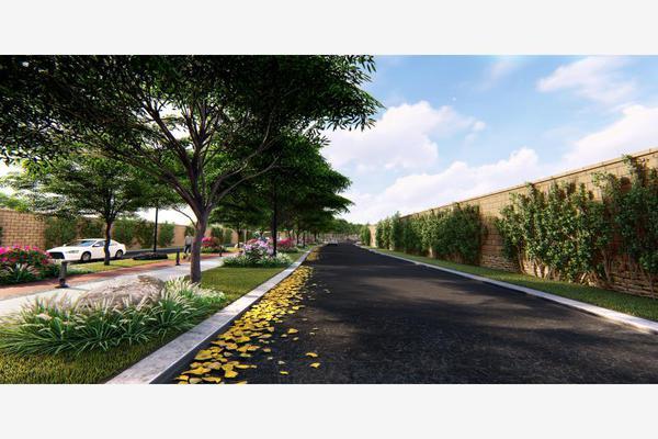 Foto de terreno habitacional en venta en s/n , lázaro cárdenas, torreón, coahuila de zaragoza, 9987250 No. 03