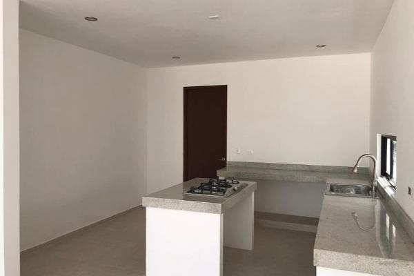 Foto de casa en venta en s/n , leandro valle, mérida, yucatán, 9953664 No. 05