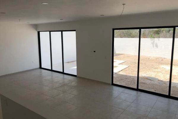 Foto de casa en venta en s/n , leandro valle, mérida, yucatán, 9953664 No. 08
