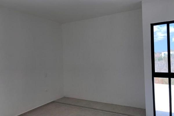 Foto de casa en venta en s/n , leandro valle, mérida, yucatán, 9953664 No. 09