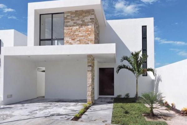 Foto de casa en venta en s/n , leandro valle, mérida, yucatán, 9953664 No. 11