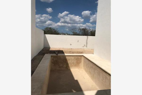 Foto de casa en venta en s/n , leandro valle, mérida, yucatán, 9990060 No. 03