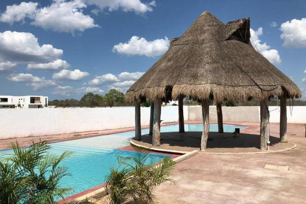 Foto de casa en venta en s/n , leandro valle, mérida, yucatán, 9990060 No. 08