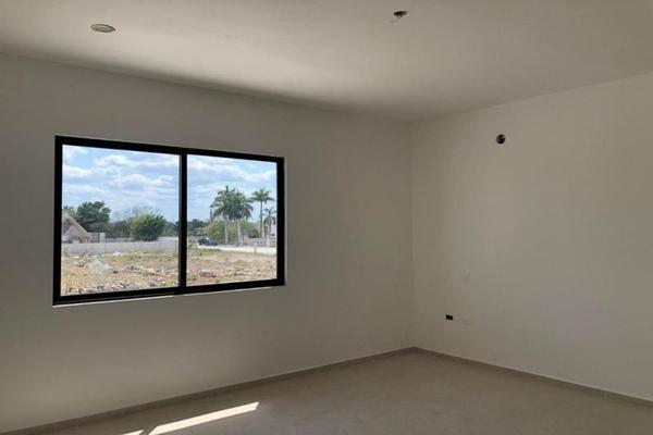 Foto de casa en venta en s/n , leandro valle, mérida, yucatán, 9990060 No. 09