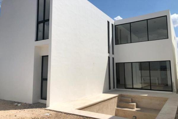 Foto de casa en venta en s/n , leandro valle, mérida, yucatán, 9990060 No. 11