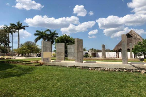 Foto de casa en venta en s/n , leandro valle, mérida, yucatán, 9990060 No. 13