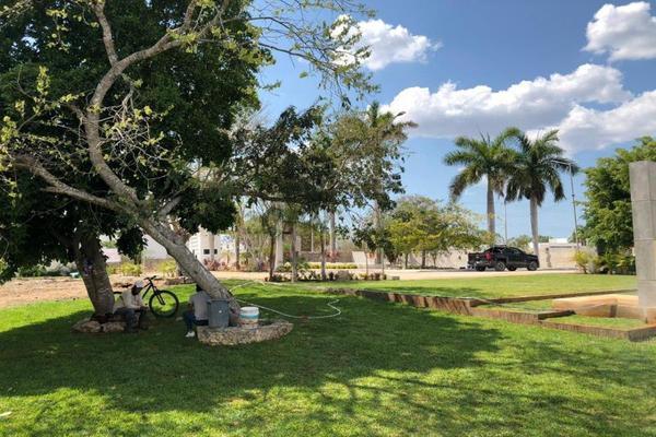 Foto de casa en venta en s/n , leandro valle, mérida, yucatán, 9990060 No. 14