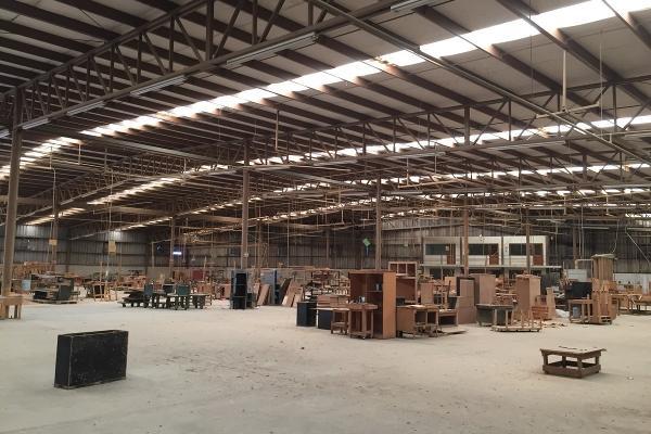 Foto de nave industrial en venta en s/n , linares centro, linares, nuevo león, 9986653 No. 05