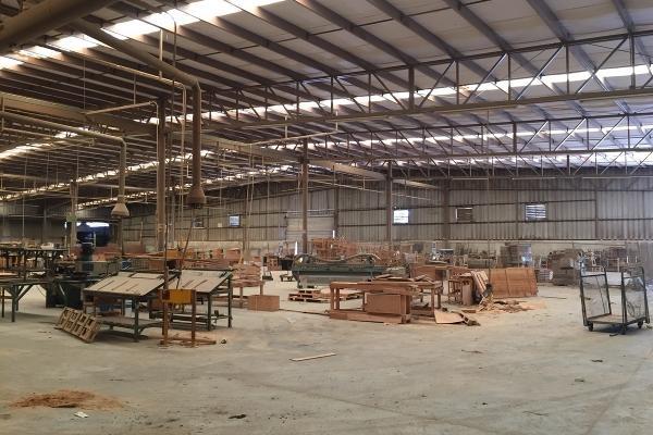 Foto de nave industrial en venta en s/n , linares centro, linares, nuevo león, 9986653 No. 06