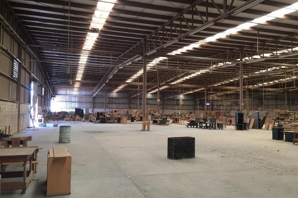 Foto de nave industrial en venta en s/n , linares centro, linares, nuevo león, 9986653 No. 07