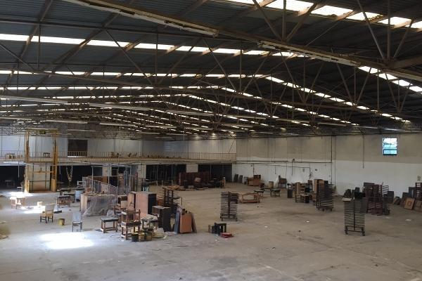 Foto de nave industrial en venta en s/n , linares centro, linares, nuevo león, 9986653 No. 09