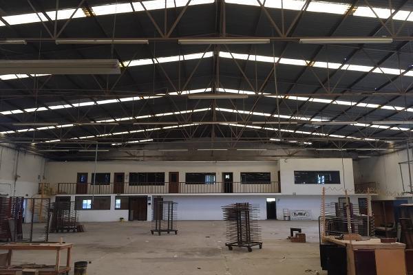 Foto de nave industrial en venta en s/n , linares centro, linares, nuevo león, 9986653 No. 11