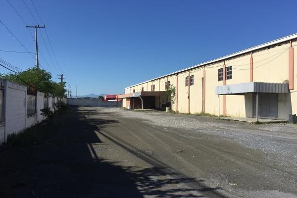 Foto de nave industrial en venta en s/n , linares centro, linares, nuevo león, 9986653 No. 12
