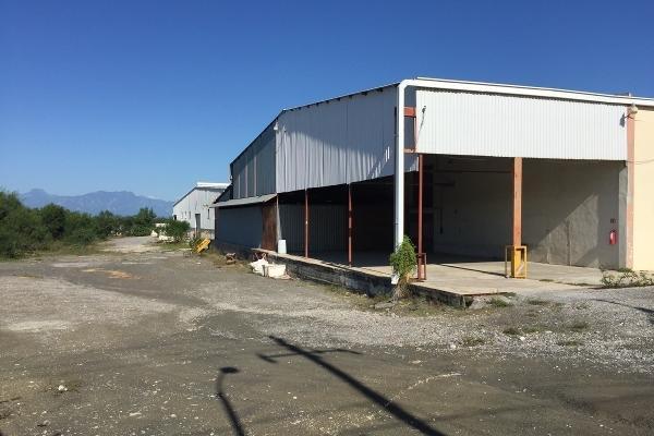 Foto de nave industrial en venta en s/n , linares centro, linares, nuevo león, 9986653 No. 13