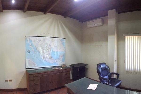 Foto de nave industrial en venta en s/n , linares centro, linares, nuevo león, 9986653 No. 15