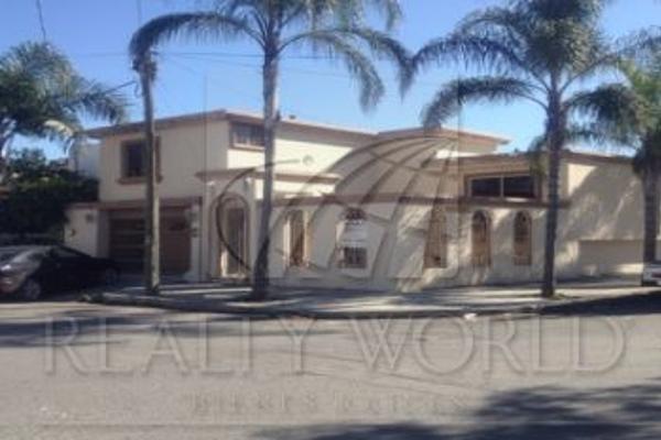 Foto de casa en venta en s/n , lindavista, guadalupe, nuevo león, 5865893 No. 01