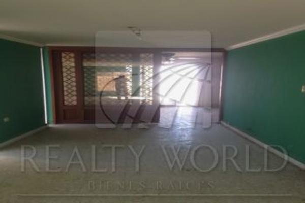 Foto de casa en venta en s/n , lindavista, guadalupe, nuevo león, 5865893 No. 02