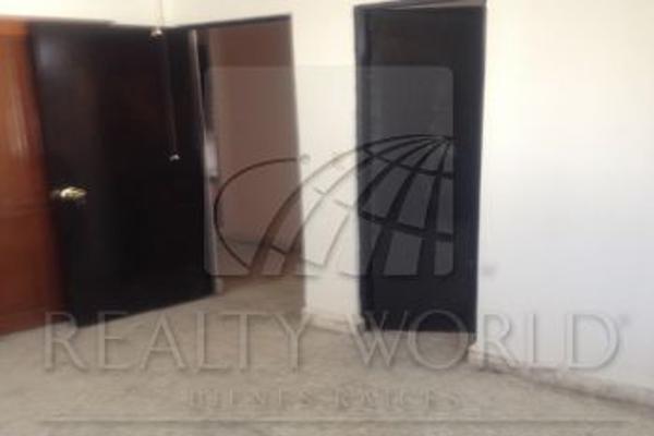 Foto de casa en venta en s/n , lindavista, guadalupe, nuevo león, 5865893 No. 04